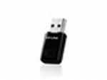 Mini Adaptateur USB WiFi N300Mbps