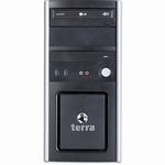 TERRA PC-BUSINESS 4000 GREENLINE Intel Pentium G4600 / 3.6 G  Pièce