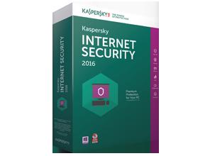 Kaspersky Internet Security 2017 1-PC 1 an oem