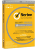 Norton Security Premium + Backup 25 GB 10- PC 1 an