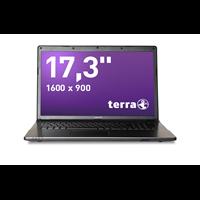 TERRA MOBILE 1749S i3-6100H W10P -FR